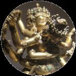 Shiva, Shakti, Tantra, Gottheiten