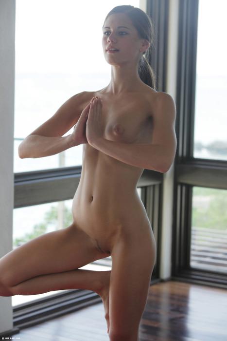 Nackt Tantra