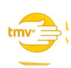 Verbandslogo, TMV, Tantra Massage Verband Deutschland,
