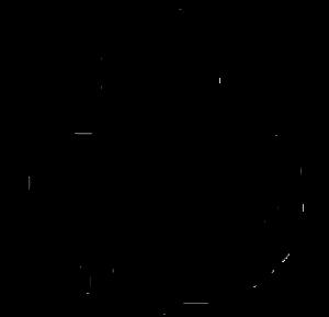 Bleistiftzeichnung Mann ohne Luft