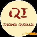 Qi-Chi-Deine Quelle, chinesischer Begriff, Energie, Atem, Dampf