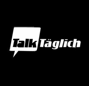 Logo Talk Täglich
